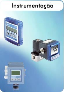 Instrumentação {focus_keyword} Burkert Fluid Control Sistems titulo instrumentacao