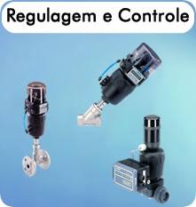 Regulagem e Controle