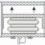 Prensa de ação direta AIRSTROKE de 1, 2 e 3 ondas, instalados individual ou conjuntamente. Retorno por gravidade.